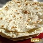 тесто для приготовления лаваща в хлебопечке