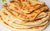 Хачапури по грузински с сыром