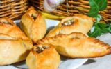 Татарский пирог «Зур Беляш»
