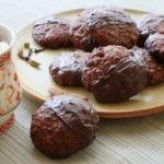 Рецепт шоколадных пряников