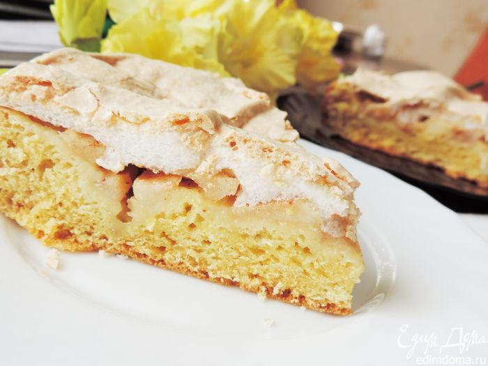 Рецепт творожного теста для пирога