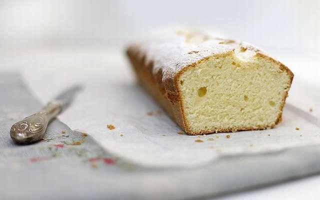 Рецепт творожного кекса, маффина