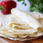 Рецепт домашнего лаваша