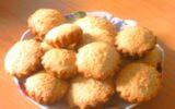 Рецепт маффинов с изюмом