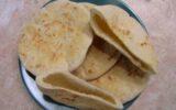 Заварной ржаной хлеб приготовленный в духовке