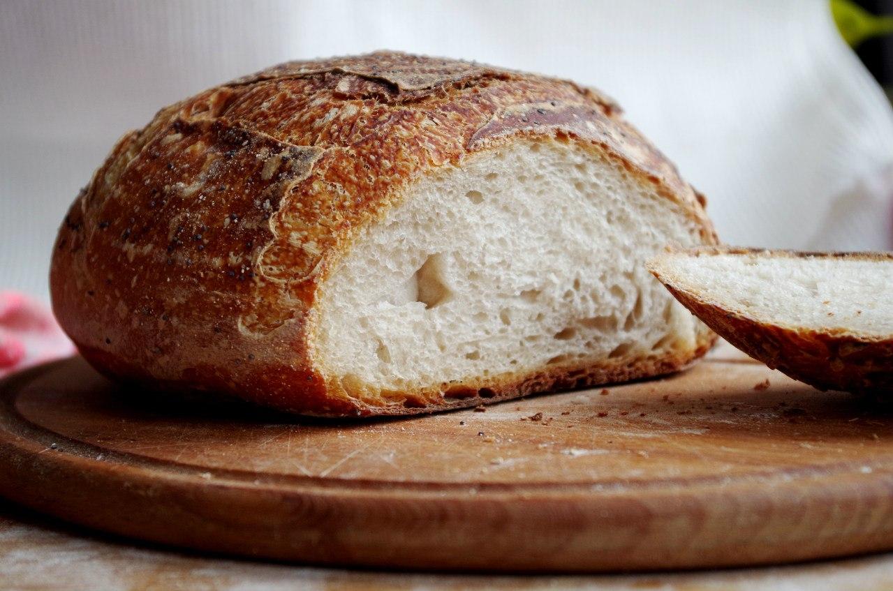 Вчем пекут хлеб в домашних условиях