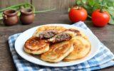 Эчпочмаки — татарские треугольные пирожки