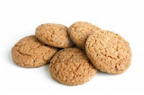 Рецепт вкусного печенья из геруклесовых хлопьев