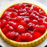 Тирольский пирог - пошаговые рецепты