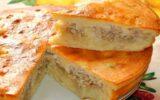 Яблочные пирожки из дрожжевого теста