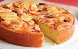 Постный пирог — рецепт постного теста