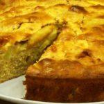 Пирог на кефире: вкусные пошаговые рецепты