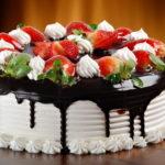 Немного о торте