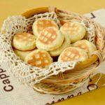 Пошаговый рецепт печенья на сковороде