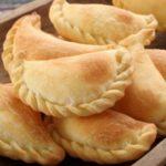 Рецепт пирожков с тыквой