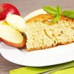 Рецепт шарлотки в хлебопечке
