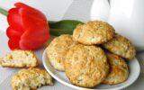 Печенья на растительном масле