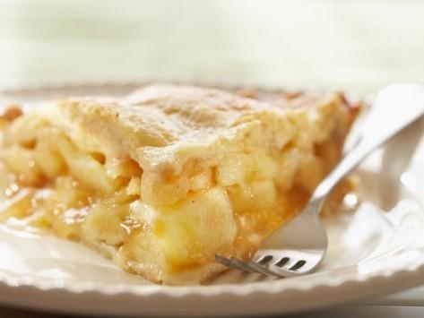 Яблочная шарлотка на кефире рецепт с фото
